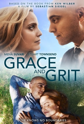 Grace and Grit Poster