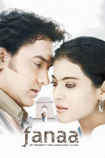 Poster of Fanaa