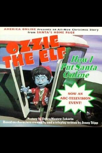 The Online Adventures of Ozzie the Elf