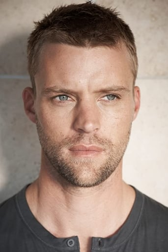 Image of Jesse Spencer
