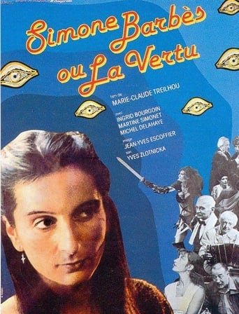 Watch Simone Barbes or Virtue 1980 full online free