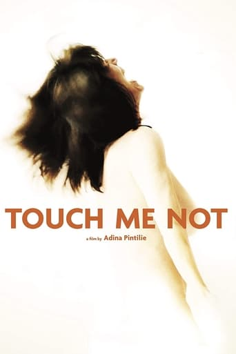 Touch Me Not streaming