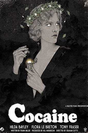 Poster of Cocaine