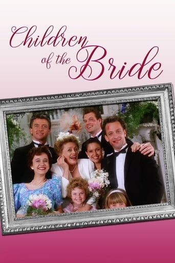 Poster of Children of the Bride