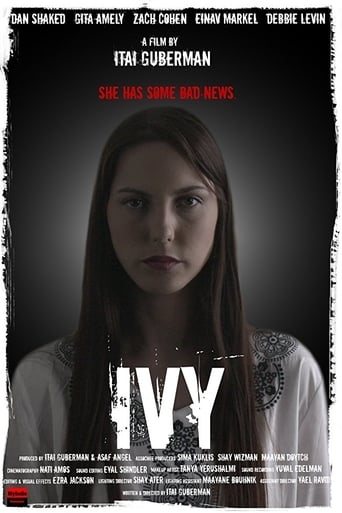 Poster of Ivy