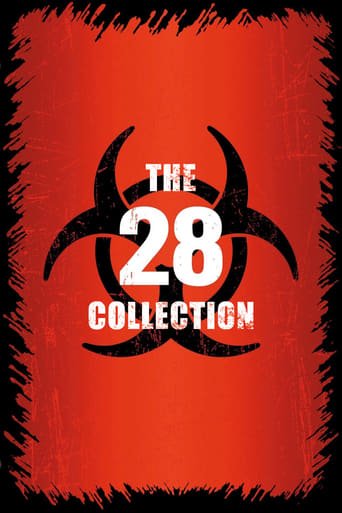 28 Days/Weeks Later Collection