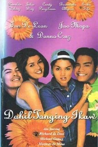Dahil Tanging Ikaw / Dahil Tanging Ikaw