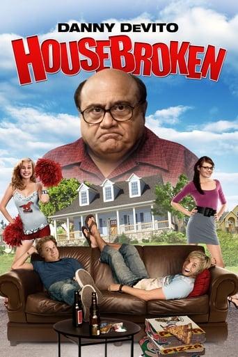 Poster of House Broken
