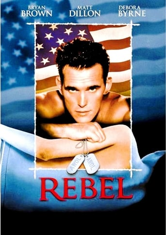 Poster of Rebel