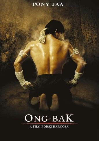 Ong-bak - A thai boksz harcosa