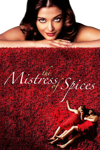 Poster of The Mistress of Spices