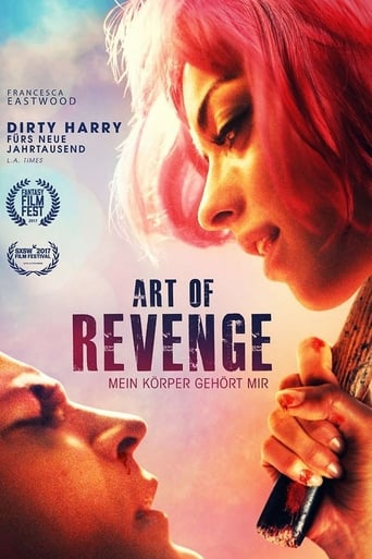 Art of Revenge: Mein Körper gehört mir