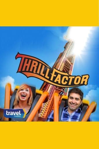 Watch Thrill Factor 2015 full online free