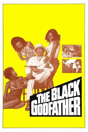 Poster of The Black Godfather
