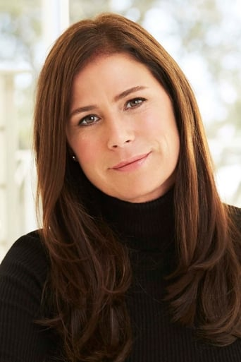 A picture of Maura Tierney