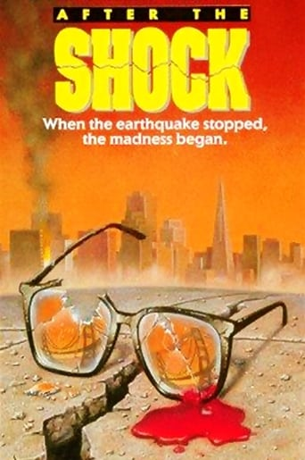 Poster of After the Shock