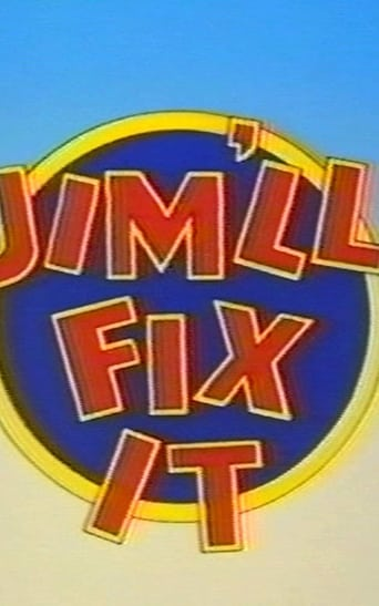 Poster of Jim'll Fix It