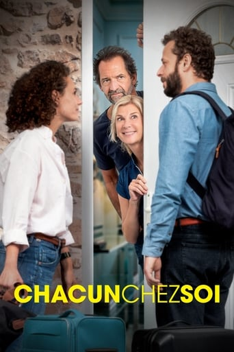 Film Chacun chez soi streaming VF gratuit complet
