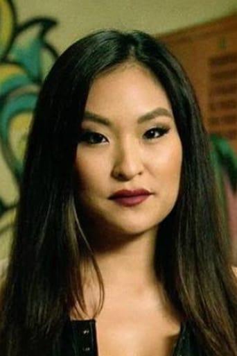 Angela Marie Fong