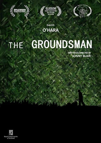 Poster of The Groundsman