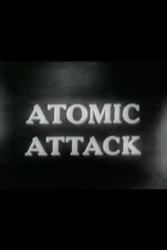 Poster of Atomic Attack