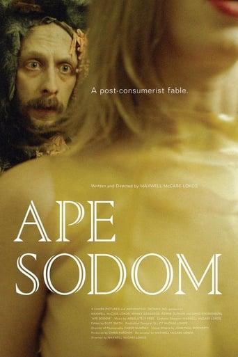 Poster of Ape Sodom