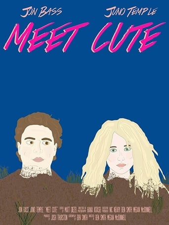 Poster of Meet Cute