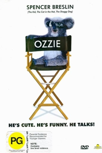 Poster of Ozzie