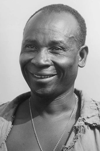 Image of John Omirah Miluwi