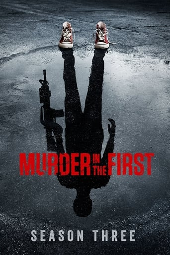 Murder in the First S03E06