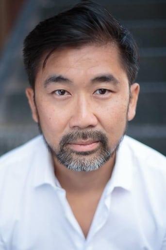 Image of Fenton Li