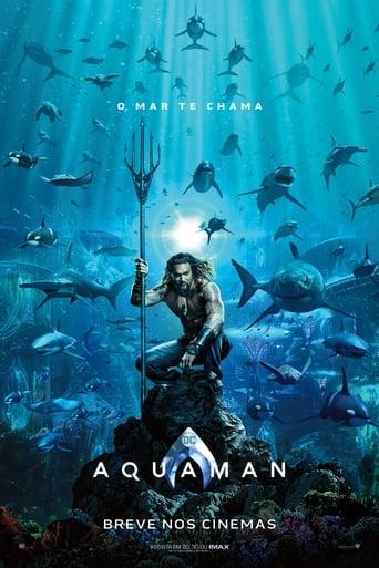 Aquaman - Poster