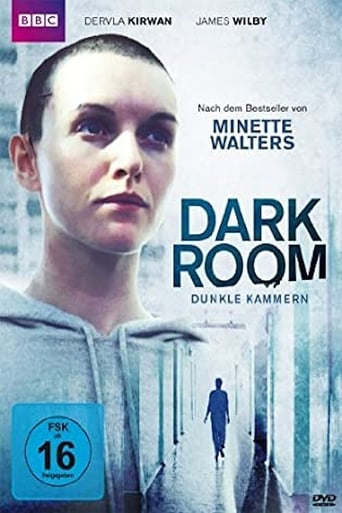 Poster of The Dark Room