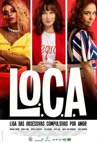 L.O.C.A. - Poster