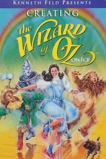 Watch Creating The Wizard of Oz on Ice full movie downlaod openload movies