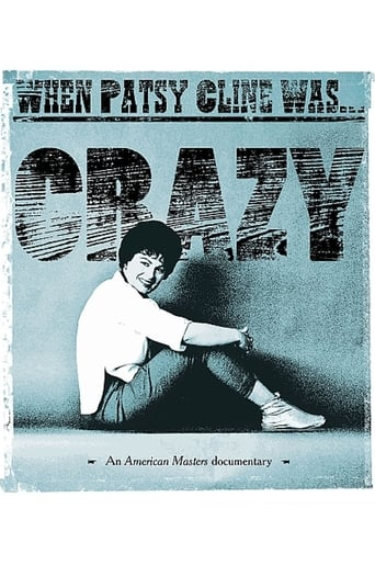 Poster of When Patsy Cline Was... Crazy