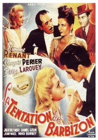 Poster of The Temptation of Barbizon