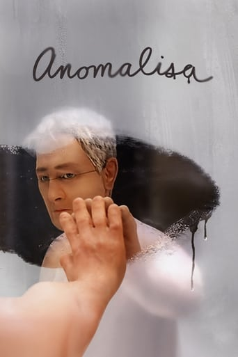 Watch Anomalisa Online