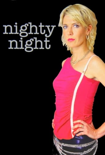Poster of Nighty Night
