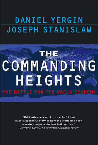 Commanding Heights: The Battle for the World Economy poster