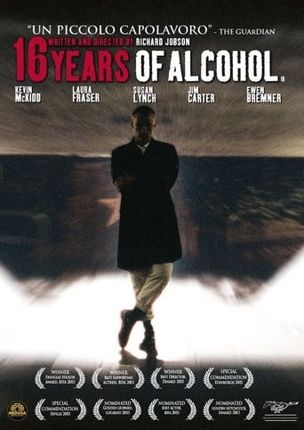 Poster of 16 Years of Alcohol
