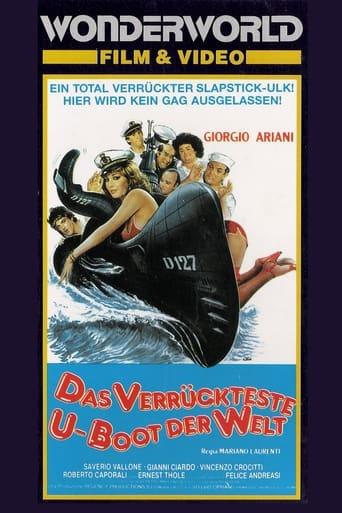 Das verrückteste U-Boot der Welt