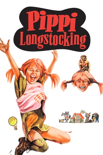 Watch Pippi Longstocking Online Free Putlocker