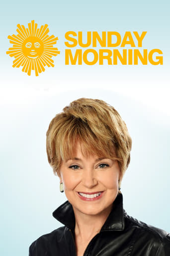 Poster of CBS News Sunday Morning
