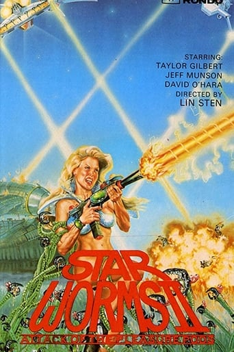 Watch Star Worms II: Attack of the Pleasure Pods Free Movie Online