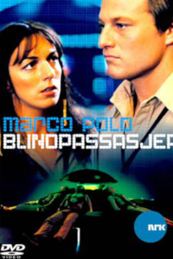 Poster of Blindpassasjer