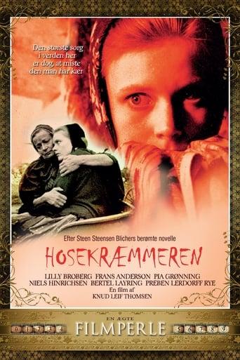 Poster of Hosekræmmeren