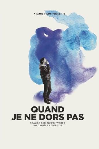 Sleepless Night in Paris poster