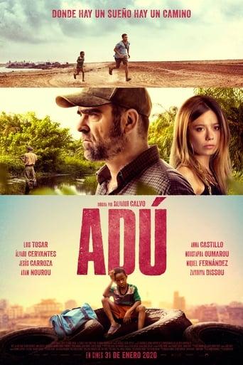 Imagem Adú (2020)