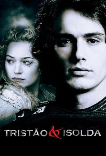 Tristão & Isolda - Poster